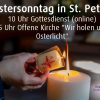 2021.04.04 Ostersonntag